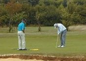 Waterstock Golf Club - Oxford - Golf